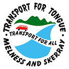 Transport for Tongue Logo